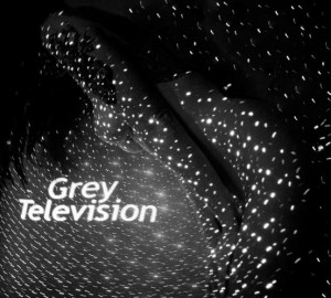 Grey Television EP 'it's all inside your head'